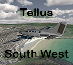 Tellus South West logo